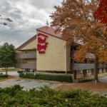Red Roof Inn Atlanta Kennesaw