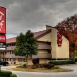 Red Roof Inn Atlanta Kennesaw Foto