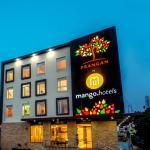 Mango Hotels Prangan - Bhubaneshwar