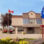 Canadas Best Value Inn Toronto