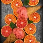 Blood Orange Sorbetto