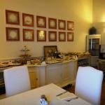 Photo de Palazzo Ruspoli