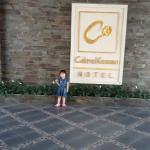 Cakra Kusuma Hotel Foto