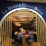 Le Bistrot Grand Boise