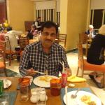 Foto di Aashiyaana (in Gateway hotel)