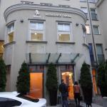 Photo de Mamaison Residence Diana Warsaw