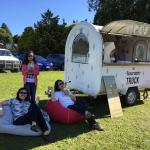 The Ice Cream Truck Foto