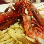 Photo de Taste at Fortina Spa Resort