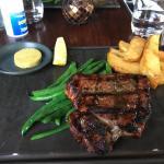 Photo of The Restaurant at The Burwood Inn