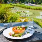 Photo de Hotel Parc Beaumont Pau - MGallery Collection