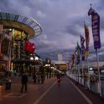 Photo de Holiday Inn Darling Harbour