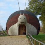 logement escargot