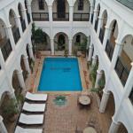 Foto de Equity Point Marrakech Hostel