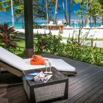 Photo de Nikki Beach Resort Koh Samui