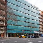 Photo de NH Sants Barcelona