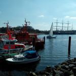 Photo de Maritimes Denkmal Passat