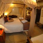 Foto di Roosfontein Bed and Breakfast