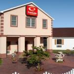 Econo Lodge Inn & Suites Denver