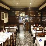 Bar Restaurant Sancho Panza