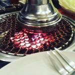 Prepare to grill 👍