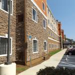 Foto de Staybridge Suites Jacksonville