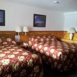 Saddle & Surrey Motel Foto