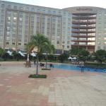 Photo de Movenpick Ambassador Hotel Accra