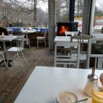Photo de Cafe am Neuen See