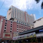 Veneto Casino, near by