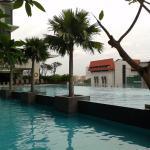 The Residences @ Swiss-Garden Hotel & Residences Kuala Lumpur Foto