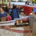 Фотография Vytopna Railway Restaurant - Palladium