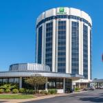 ‪Holiday Inn New Orleans West Bank Tower‬