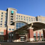 Embassy Suites by Hilton Birmingham-Hoover