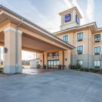 Sleep Inn & Suites Norman Foto