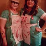 Halloween bredbury hotel