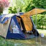 Photo of Camping du Pont Bourgogne