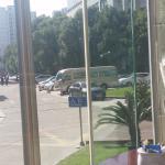 호텔 주차장