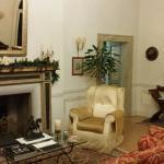 Palazzo Leti - Reception