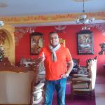 Recepción Hotel Warari