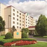 Embassy Suites by Hilton Louisville Foto