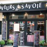 Photo of Saveur de Savoie