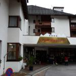Photo de Alpenkonig Tirol Hotel
