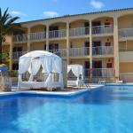 Hotel Club Cala Tarida