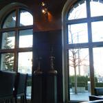 Isarbar Sofitel Munich Bayerpost Foto