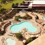 Photo of Talking Stick Resort