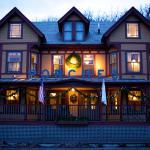 Photo de The Porches Inn at MASS MoCA