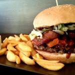Love Burgers