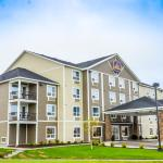 Photo of Best Western Thompson Hotel & Suites