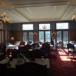 ภาพถ่ายของ Wisconsin Room at the American Club