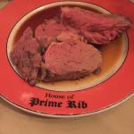 Photo de House of Prime Rib